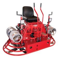 Lindec® åkglättare LC900 Propane