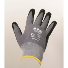 Handske Montage Stl 10 - Svart