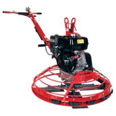 Lindec® glättare 436, 9 hk HOB