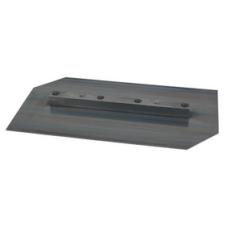 Glättarblad TM 700, 28x15cm