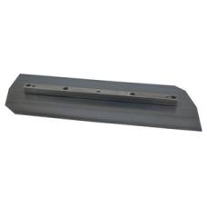 Glättarblad TM, 40x15cm, (900)