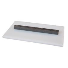 """Glättarblad LC plast, 26 x 15cm, 30"""""""