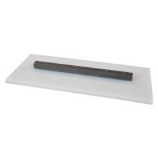 """Glättarblad LC plast, 35,5 x 15cm, 36"""""""