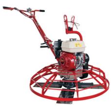 Lindec® glättare VP436, 6,5 hk HOB