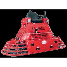 Lindec® åkglättare LC1200H, 40 hk KOG