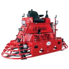 Lindec® åkglättare LC1200DH, 35 hk LOD