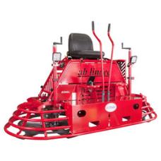 Lindec® åkglättare LC1200D, 35 hk LOD