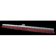 Strukturborste Röd 120 cm