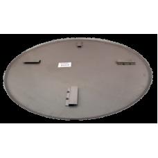 Skurskiva DP 107 cm, CONV, (BG42)